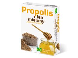Preview propolis len