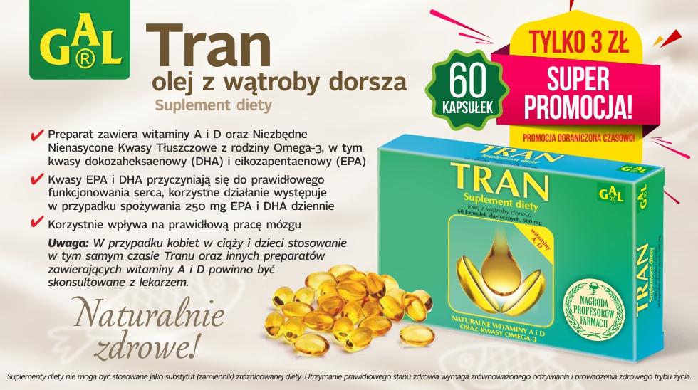 Tran promo 60